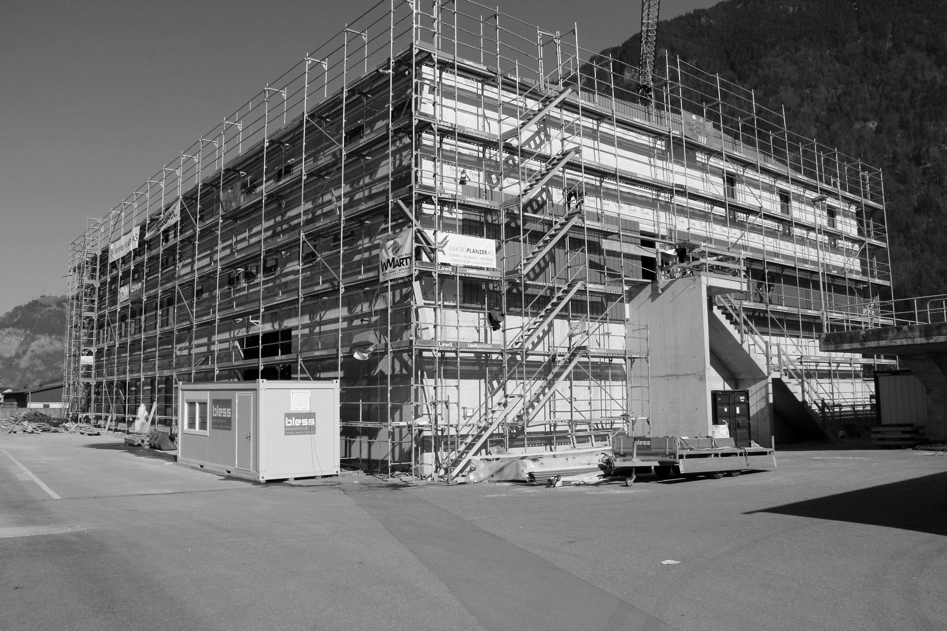 Radballhalle Altdorf